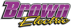 brown-electric