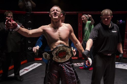 Eric Howser FW champ