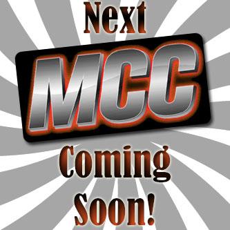 MCC 59 - Friday  June 19