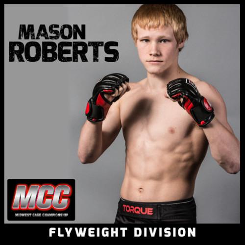 Mason Roberts