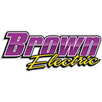 Brown Electric Iowa